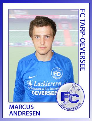 Marcus Andresen