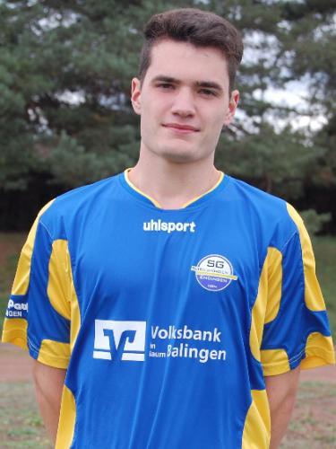 Yanis Koch