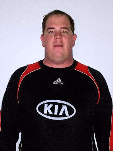 Kevin Holler