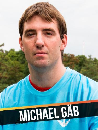 Michael Gaeb
