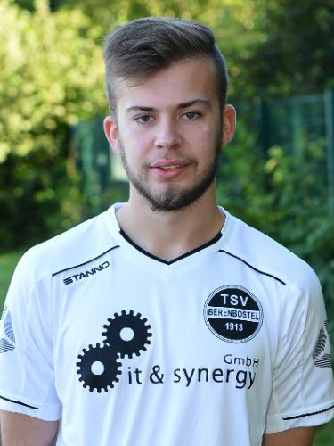 Niklas Hauk