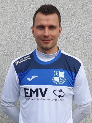 Stephan Besenhard