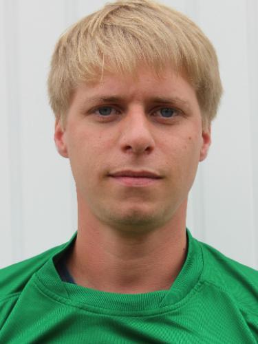 Christopher Dominik