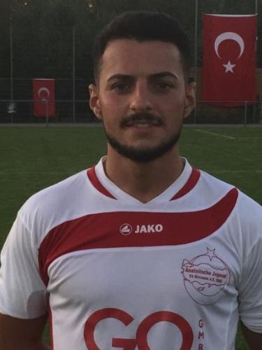 Özdemir Gürsoy