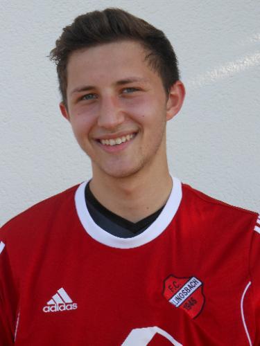 Sebastian Klingert