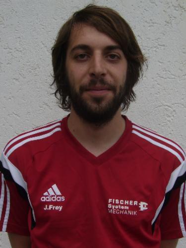Johannnes Frey