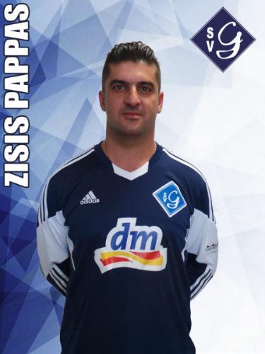 Zisis Pappas