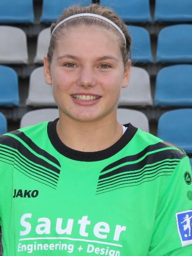 Lara Marie Münsterberg