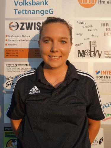 Lisa Eger