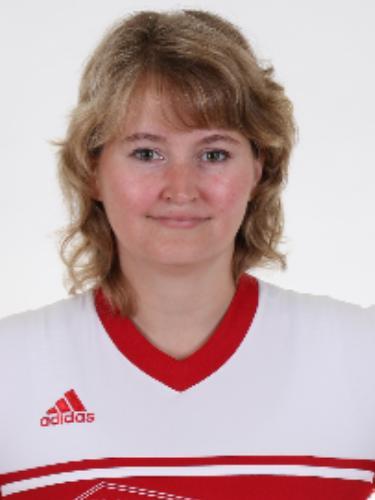 Sarah Bergholz