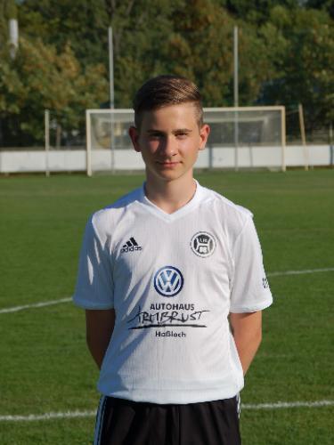 Moritz Heß