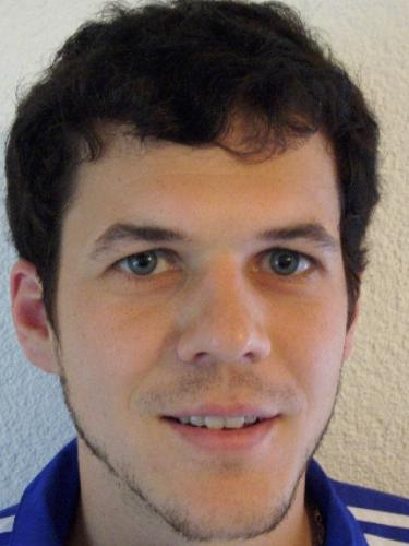 Benedikt Drössel