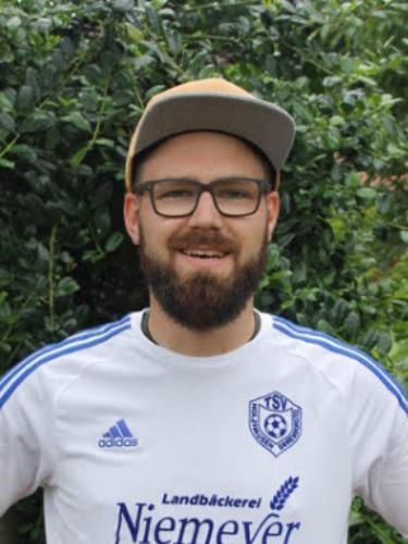 Florian Schwenker