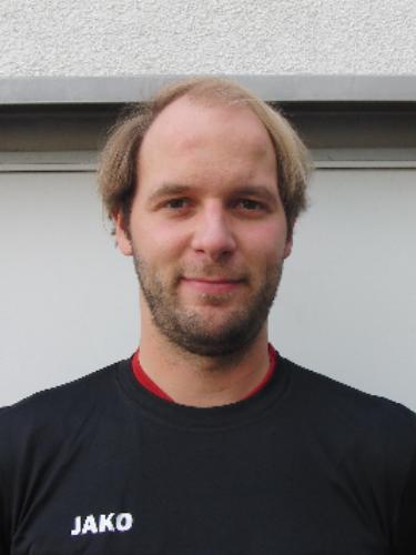 Johannes Frieling