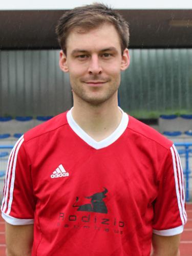 Jan Thiedau