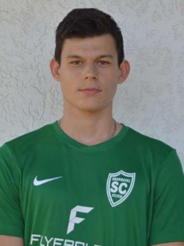 Sebastian Fuselier