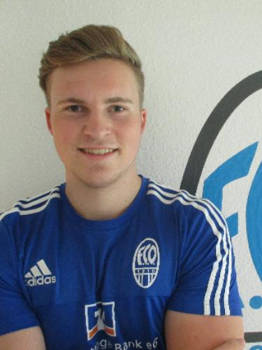 Lukas Vollmer