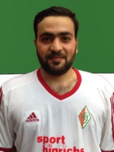 Hammad Ali