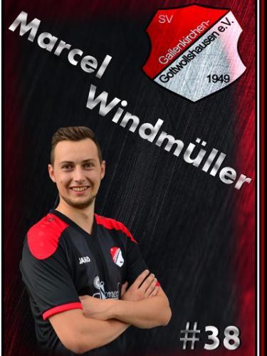 Marcel Windmüller