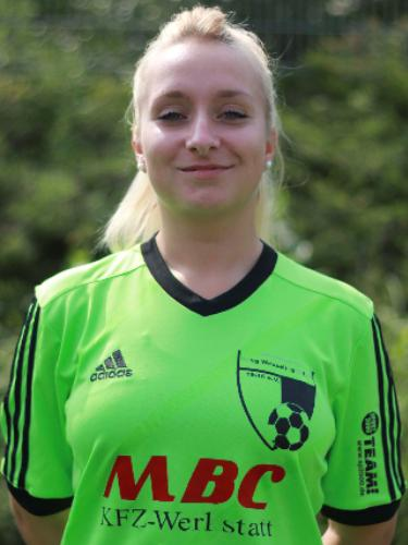 Chantal Klucznik