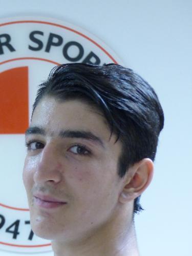Siar Hassanpour