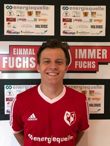 Philipp Benthin