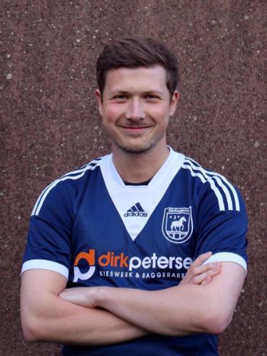 Aaron Linxweiler