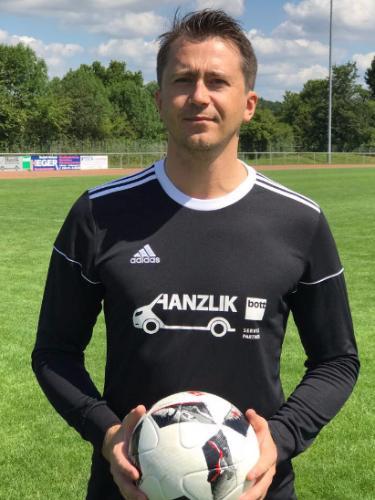 Sergei Vogt