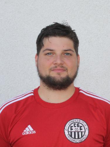 Lukas Belovic