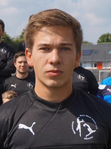 Niklas Schulte