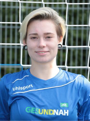 Celine Kröger