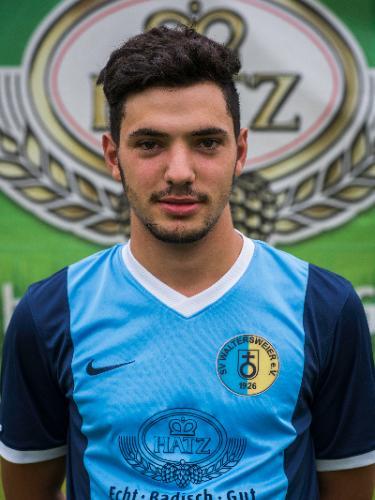 Amir Gidhaoui