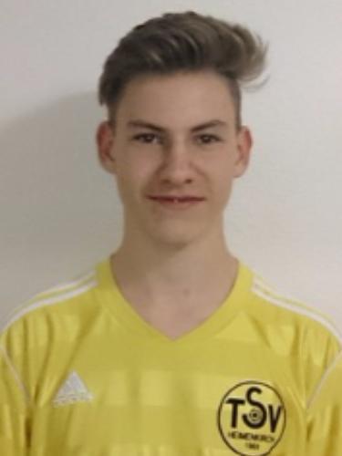 Luca Waibel
