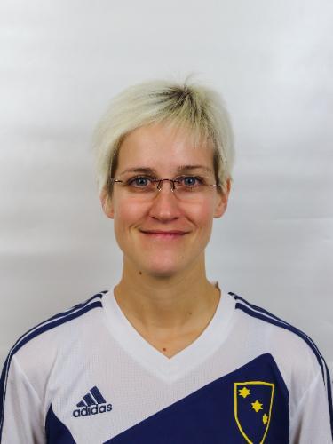 Alina Sinah Stein