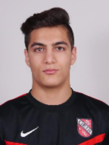 Mohammad Ali Hashimi