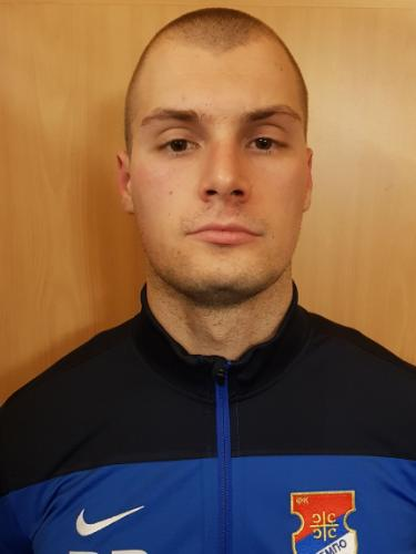 Marko Maglov