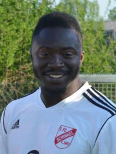 Solomon Kwame Osei
