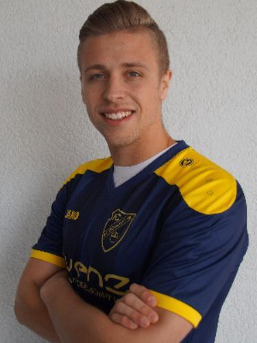 Kevin Kühner