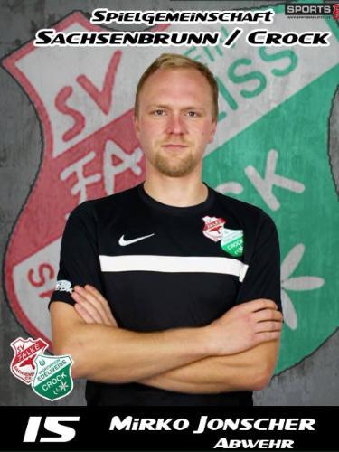 Mirko Jonscher