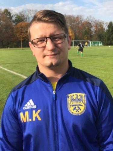 Markus Kubatzki