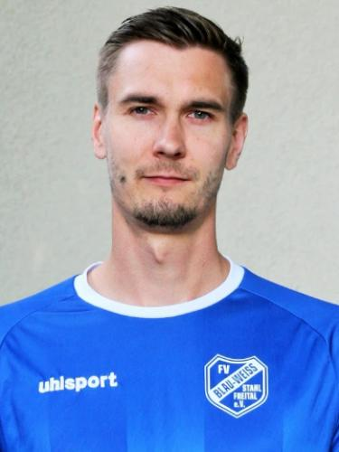 Eric Zimmermann