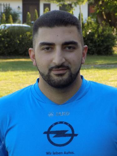 Mohamed Khodor