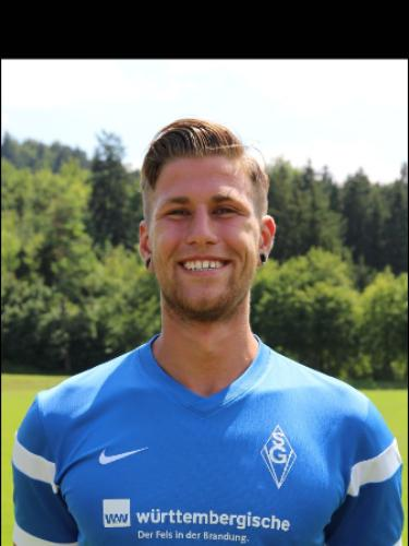 Luca Schlotter