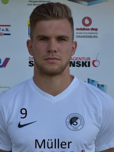 Andor Müller