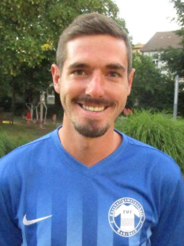 Benjamin Krämer