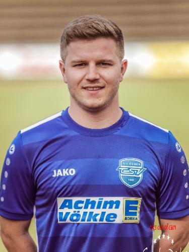 Tim Fischböck