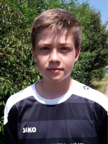 Jannik Grohs