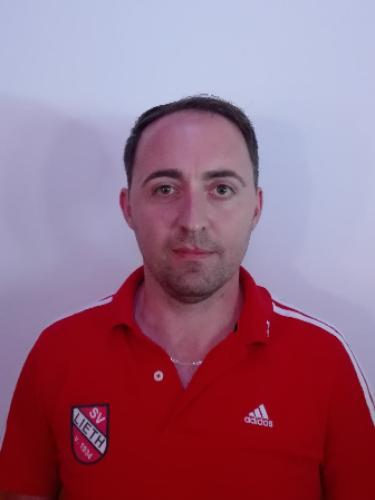 Denis Stebner