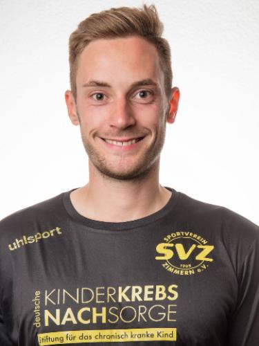 Lukas Baumeister