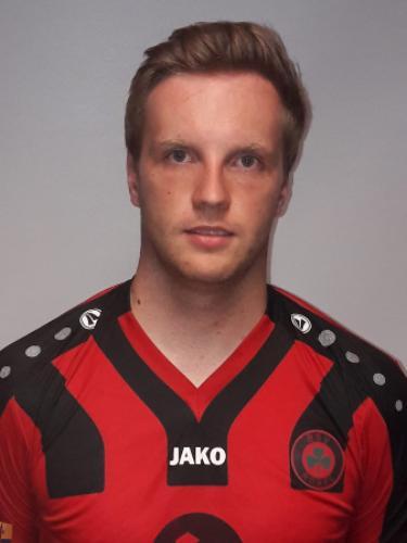 Dominik Wessels